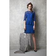 Платье женское арт. 1312 фото