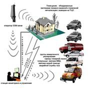 Системы охранно-пожарной сигнализации (ОПС) фото