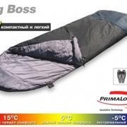 Спальный мешок от MAVERICK - BIG BOSS фото