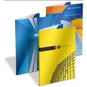 Дизайн рекламной полиграфии в Кишиневе фото