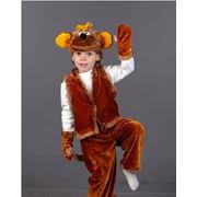 Производство карнавальных костюмов для детей и взрослых. Изготовление куклы фото