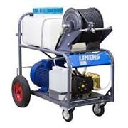 Аппарат высокого давления ЛМ 350/70 фото