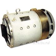 Электродвигатель подьема ПН-5,5 б/у для ЭП-2014 (ЭП 205) фото