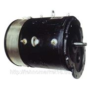 Электродвигатель хода МТ-4 ЭПМ-У2 для ЭП-103К б/у фото