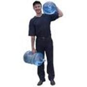 Доставка воды фото