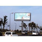 Реклама на брандмауэрах фото