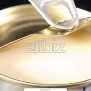 Стабилизатор для сгущенного молока. BUDAL 935 стабилизирует молоко путем предотвращения коагуляции (свертывания) или загустевания в процессе производства и хранения. фото