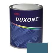 Duxone Автоэмаль 470 Босфор Синий Duxone с активатором DX-25 фото