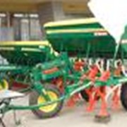 Машины и оборудование для животноводства и кормопроизводства фото