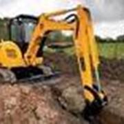 Услуги по земельным работам фото