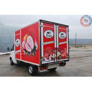 Рекламно-производственная компания «Tarco – Design» полного цикла фото