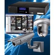 Создание автоматизированных систем видеонаблюдения в Алматы фото