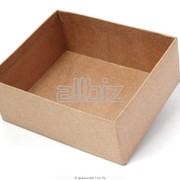Утилизация бумаги картона с пропиткой и покрытием фото