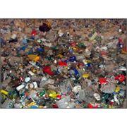 Переработка отходов из пластика фото