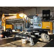 Ремонт спецтехники и строительного дорожного оборудования фото