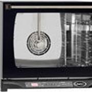 Кондитерская конвекционная печь Unox с пароувлажнением фото