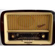 Услуги по рекламе на радио фото