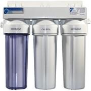 Фильтр для воды FS 3 стандарт (Польша) фото