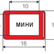 Мини-курсор для календарей домиков фото