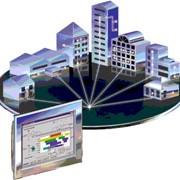Автоматизированная система мониторинга и управления зданий и сооружений фото