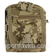 Подсумок Fieldline Tactical Trooper Digital Sand 921432 фото