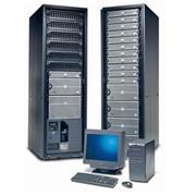 Серверы. фото