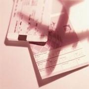 Бронирование, продажа авиабилетов. фото