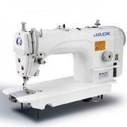 Швейные машины промышленные Промышленная одноигольная швейная машина JACK JK-9100 (сервомотор) фото