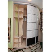 кухни шкафы купе офисные и много другое из корпусной мебели. фото