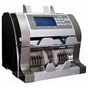 Сортировщик банкнот Plus 624 фото