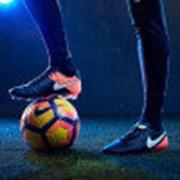 Футбольная обувь фото