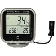 Термогигрометр ETP110 фото