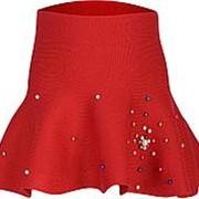 Теплая юбка № 7876-15 2 фото