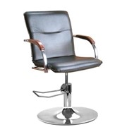 Кресло парикмахерское фото