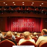 Билеты в театры фото