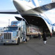 Международные авиаперевозки грузов, Грузовые авиаперевозки фото