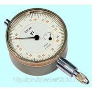 Индикатор часового типа без ушка ИЧ-2 (0,01) фото
