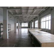 Сдача складских и производственных помещений в аренду фото