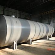 Резервуар РГС-100 фото