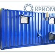 Кислородная установка ТАдК-0,018 фото