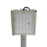 Уличный светодиодный светильник Диора 60 Street-Ш фото