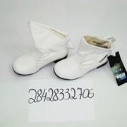 Ботинки для девочки ТМ Tuzama фото