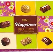 Асорти шоколадных конфет от MAUXION в ассортименте фото