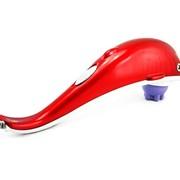 Ручной массажер для тела Дельфин Dolphin фото