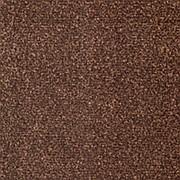 Ковролин Зартекс Порто Россо 214 Коричневый 3,5 м нарезка фото
