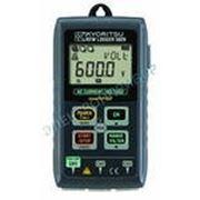 KEW 5020 - цифровой регистратор тока и напряжения (KEW5020) фото