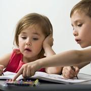 Развивающие занятия для детей 3-4 года фото