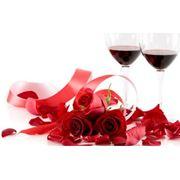 Аренда домиков для дня СВ.Валентина ! фото