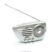 Размещение рекламы: на радио фото