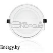 Светодиодный светильник LE-SKR-16 (220В., 16Вт., 3000К теплый белый) фото